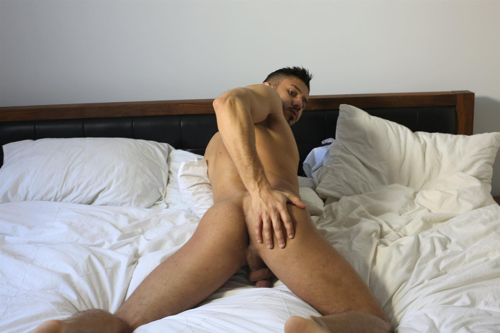 Men-of-Montreal-Malik-Big-Arab-Cock-At-The-Stock-Bar-Pictures-Amateur-Gay-Porn-15 Young Naked Moroccan Man Jerks His Big Arab Cock