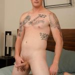 SpunkWorthy-Bryson-Marine-Gets-A-HandJob-From-Another-Guy-08-150x150 Redheaded Marine Gets Jerked Off By A Guy While His Wife Watches