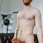 Bentley-Race-Tomas-Kyle-Redheaded-Jock-With-A-Big-Uncut-Cock-13-150x150 Ginger Jock Busts Out His Big Uncut Cock And Hairy Balls